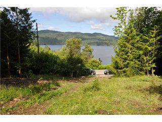 "Photo 1: # LOT 65 PORPOISE DR in Sechelt: Sechelt District Home for sale in ""SAND HOOK"" (Sunshine Coast)  : MLS®# V954166"