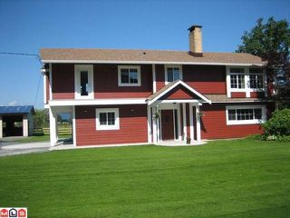 Photo 2: 4271 WILSON Road: Yarrow House for sale : MLS®# H1202852