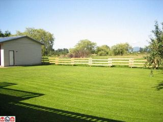 Photo 10: 4271 WILSON Road: Yarrow House for sale : MLS®# H1202852