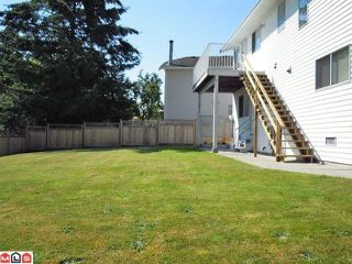"""Photo 2: 15978 19A Avenue in Surrey: King George Corridor House for sale in """"Sunnyside"""" (South Surrey White Rock)  : MLS®# F1220651"""