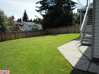 """Photo 4: 15978 19A Avenue in Surrey: King George Corridor House for sale in """"Sunnyside"""" (South Surrey White Rock)  : MLS®# F1220651"""