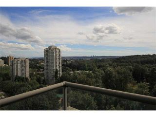 "Photo 9: 1307 3980 CARRIGAN Court in Burnaby: Government Road Condo for sale in ""DISCOVERY I"" (Burnaby North)  : MLS®# V968039"