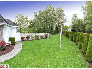 "Photo 3: 3067 SANDPIPER Drive in Abbotsford: Abbotsford West House for sale in ""SANDPIPER (EAST)"" : MLS®# F1226297"