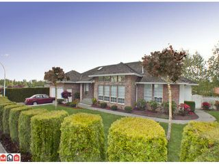 "Photo 2: 3067 SANDPIPER Drive in Abbotsford: Abbotsford West House for sale in ""SANDPIPER (EAST)"" : MLS®# F1226297"
