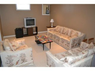 Photo 13: 614 Cedarcrest Drive in WINNIPEG: North Kildonan Residential for sale (North East Winnipeg)  : MLS®# 1303732