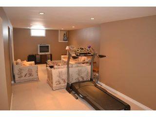 Photo 12: 614 Cedarcrest Drive in WINNIPEG: North Kildonan Residential for sale (North East Winnipeg)  : MLS®# 1303732