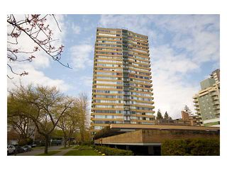 """Photo 4: 2104 2055 PENDRELL Street in Vancouver: West End VW Condo for sale in """"PANORAMA PLACE"""" (Vancouver West)  : MLS®# V995594"""
