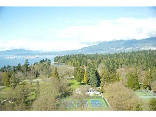 """Photo 3: 2104 2055 PENDRELL Street in Vancouver: West End VW Condo for sale in """"PANORAMA PLACE"""" (Vancouver West)  : MLS®# V995594"""