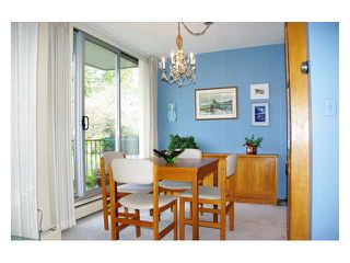 """Photo 6: 2104 2055 PENDRELL Street in Vancouver: West End VW Condo for sale in """"PANORAMA PLACE"""" (Vancouver West)  : MLS®# V995594"""