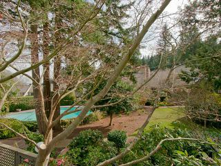 Photo 10: 22 4957 MARINE Drive in West Vancouver: Olde Caulfeild Townhouse for sale : MLS®# V999576