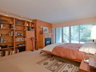 Photo 7: 22 4957 MARINE Drive in West Vancouver: Olde Caulfeild Townhouse for sale : MLS®# V999576