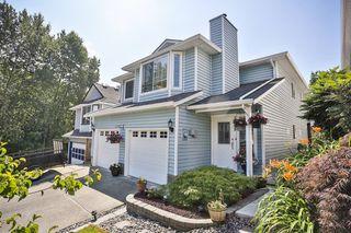 Photo 1: 1808 JACANA AV in Port Coquitlam: Citadel PQ House for sale : MLS®# V1016897
