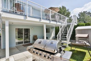 Photo 14: 1808 JACANA AV in Port Coquitlam: Citadel PQ House for sale : MLS®# V1016897