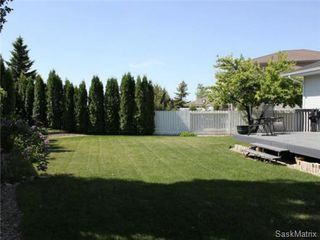 Photo 28: 502 Bronson Crescent in Saskatoon: Lakeridge Single Family Dwelling for sale (Saskatoon Area 01)  : MLS®# 469744