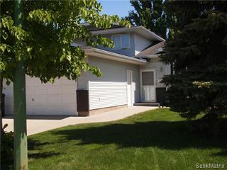 Photo 34: 502 Bronson Crescent in Saskatoon: Lakeridge Single Family Dwelling for sale (Saskatoon Area 01)  : MLS®# 469744