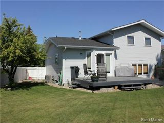Photo 30: 502 Bronson Crescent in Saskatoon: Lakeridge Single Family Dwelling for sale (Saskatoon Area 01)  : MLS®# 469744