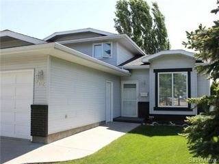 Photo 35: 502 Bronson Crescent in Saskatoon: Lakeridge Single Family Dwelling for sale (Saskatoon Area 01)  : MLS®# 469744
