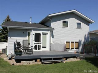 Photo 31: 502 Bronson Crescent in Saskatoon: Lakeridge Single Family Dwelling for sale (Saskatoon Area 01)  : MLS®# 469744