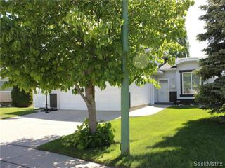 Photo 38: 502 Bronson Crescent in Saskatoon: Lakeridge Single Family Dwelling for sale (Saskatoon Area 01)  : MLS®# 469744