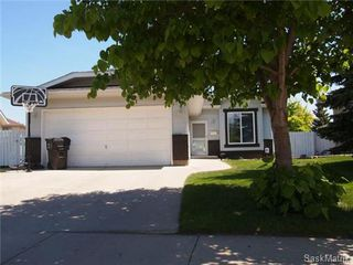 Photo 33: 502 Bronson Crescent in Saskatoon: Lakeridge Single Family Dwelling for sale (Saskatoon Area 01)  : MLS®# 469744