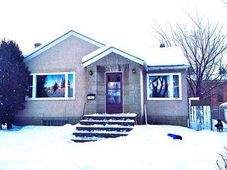 Photo 1: 11938 64 Street NW: Edmonton House for sale : MLS®# E3359660
