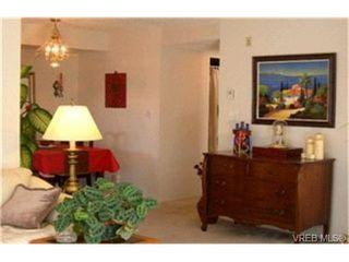 Photo 8:  in VICTORIA: SE Quadra Condo Apartment for sale (Saanich East)  : MLS®# 412213