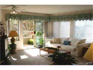 Photo 2:  in VICTORIA: SE Quadra Condo Apartment for sale (Saanich East)  : MLS®# 412213
