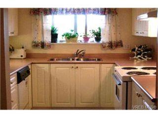 Photo 4:  in VICTORIA: SE Quadra Condo Apartment for sale (Saanich East)  : MLS®# 412213