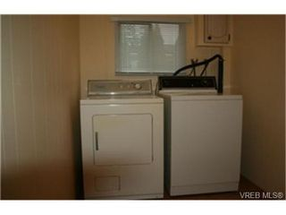 Photo 5:  in VICTORIA: La Goldstream Manufactured Home for sale (Langford)  : MLS®# 450246