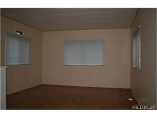 Photo 2:  in VICTORIA: La Goldstream Manufactured Home for sale (Langford)  : MLS®# 450246