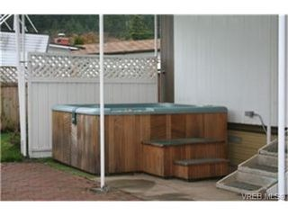 Photo 7:  in VICTORIA: La Goldstream Manufactured Home for sale (Langford)  : MLS®# 450246
