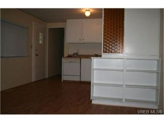 Photo 4:  in VICTORIA: La Goldstream Manufactured Home for sale (Langford)  : MLS®# 450246