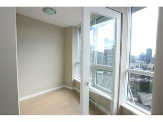 Photo 6: # 1109 833 SEYMOUR ST in Vancouver: Downtown VW Condo for sale (Vancouver West)  : MLS®# V1093469