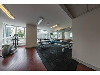 Photo 13: # 1109 833 SEYMOUR ST in Vancouver: Downtown VW Condo for sale (Vancouver West)  : MLS®# V1093469