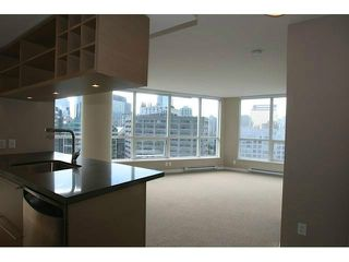 Photo 4: # 1109 833 SEYMOUR ST in Vancouver: Downtown VW Condo for sale (Vancouver West)  : MLS®# V1093469