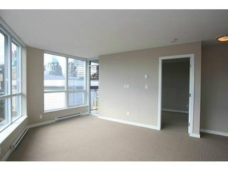 Photo 5: # 1109 833 SEYMOUR ST in Vancouver: Downtown VW Condo for sale (Vancouver West)  : MLS®# V1093469