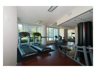 Photo 12: # 1109 833 SEYMOUR ST in Vancouver: Downtown VW Condo for sale (Vancouver West)  : MLS®# V1093469