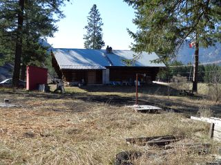 Photo 20: 509 Walterdale Road in Kamloops: McLure/Vinsula House with Acreage for sale : MLS®# 127477