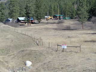 Photo 1: 509 Walterdale Road in Kamloops: McLure/Vinsula House with Acreage for sale : MLS®# 127477