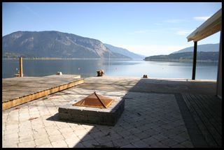 Photo 6: 5362 Northwest Pierre's Point Road in Salmon Arm: Pierre's Point House for sale : MLS®# 10096631