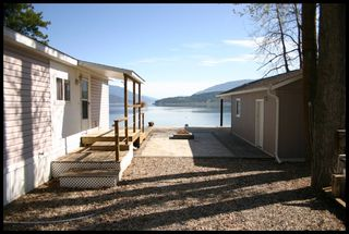 Photo 5: 5362 Northwest Pierre's Point Road in Salmon Arm: Pierre's Point House for sale : MLS®# 10096631