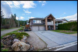 Photo 4: 1020 Southwest 23 Avenue in Salmon Arm: The Ridge House for sale (SW Salmon Arm)  : MLS®# 10097166