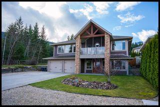 Photo 6: 1020 Southwest 23 Avenue in Salmon Arm: The Ridge House for sale (SW Salmon Arm)  : MLS®# 10097166