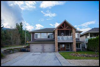 Photo 2: 1020 Southwest 23 Avenue in Salmon Arm: The Ridge House for sale (SW Salmon Arm)  : MLS®# 10097166