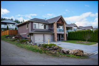 Photo 5: 1020 Southwest 23 Avenue in Salmon Arm: The Ridge House for sale (SW Salmon Arm)  : MLS®# 10097166