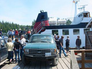 Photo 11: 81 Bamfield Boardwalk in West Bamfield: Bamfield Home for sale (Vancouver Island)  : MLS®# 395117