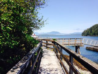Photo 9: 81 Bamfield Boardwalk in West Bamfield: Bamfield Home for sale (Vancouver Island)  : MLS®# 395117