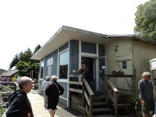 Photo 7: 81 Bamfield Boardwalk in West Bamfield: Bamfield Home for sale (Vancouver Island)  : MLS®# 395117