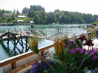 Photo 10: 81 Bamfield Boardwalk in West Bamfield: Bamfield Home for sale (Vancouver Island)  : MLS®# 395117