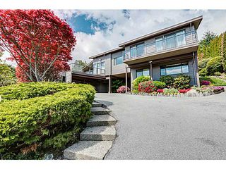 Main Photo: Cammeray Road in West Vancouver: Chartwell House for rent